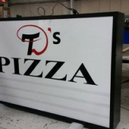 T's PIzza