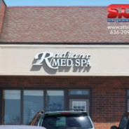 Radiant Med Spa
