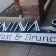 Nina's Breakfast & Brunch