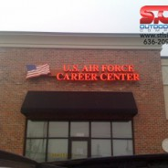 U.S. Air Force Career Center