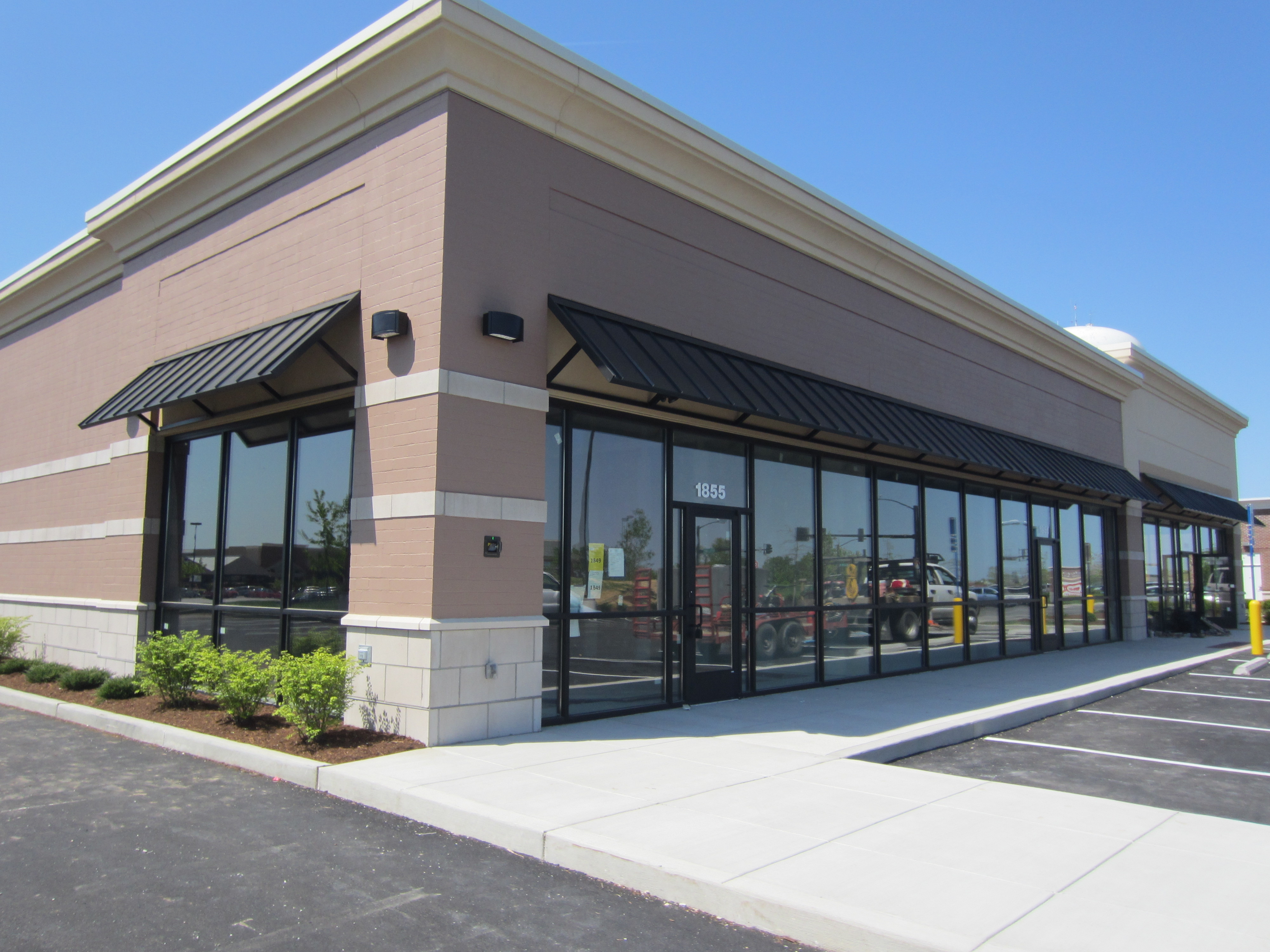 Metal Awnings Metal Awnings Chesterfield mo
